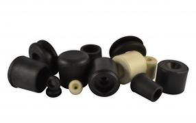 Grommets, Tips, Stoppers