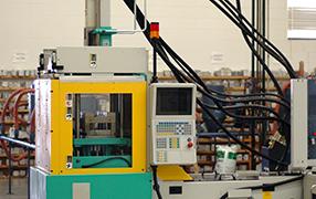 Modern Manufacturing Machinery